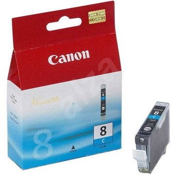 Canon CLI-8C blau - Tintenpatrone
