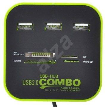 T-HUB-457a - USB Hub