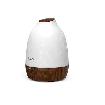 Hysure R500B Dunkles Holz - Aroma Diffuser