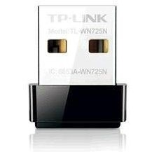 TP-LINK TL-WN725N - WLAN USB-Adapter