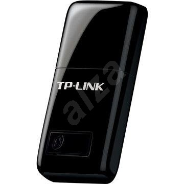 TP-LINK TL-WN823N - WLAN USB-Adapter