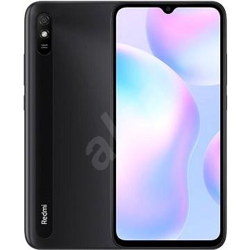 Xiaomi Redmi 9A schwarz - Handy