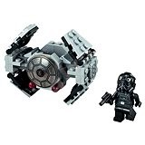 lego star wars 75128 tie advanced prototype baukasten. Black Bedroom Furniture Sets. Home Design Ideas